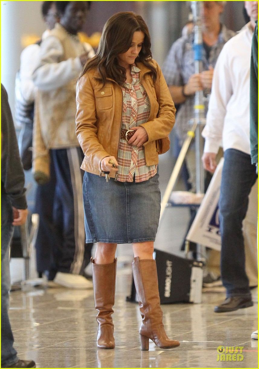 reese witherspoon the good lie filming after arrest 172860990