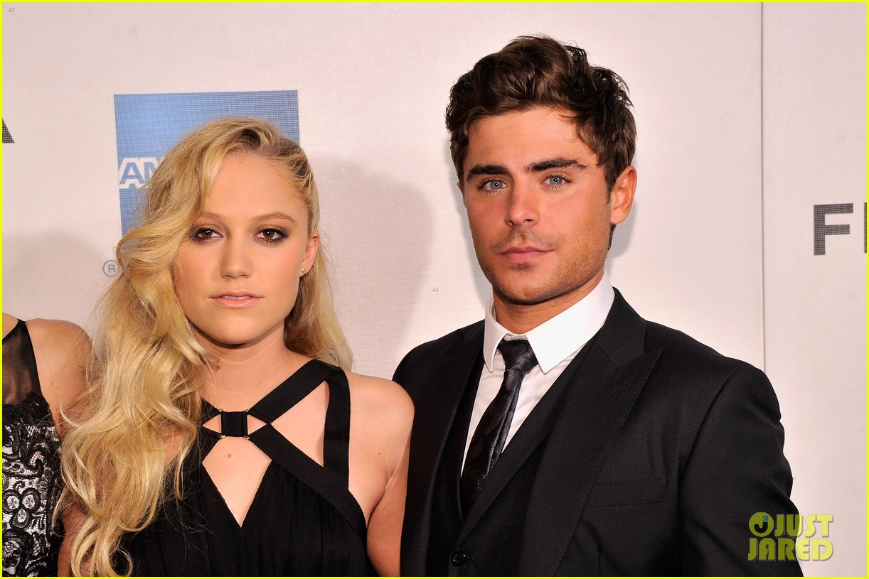 zac efron heather graham at any price premiere 212853852