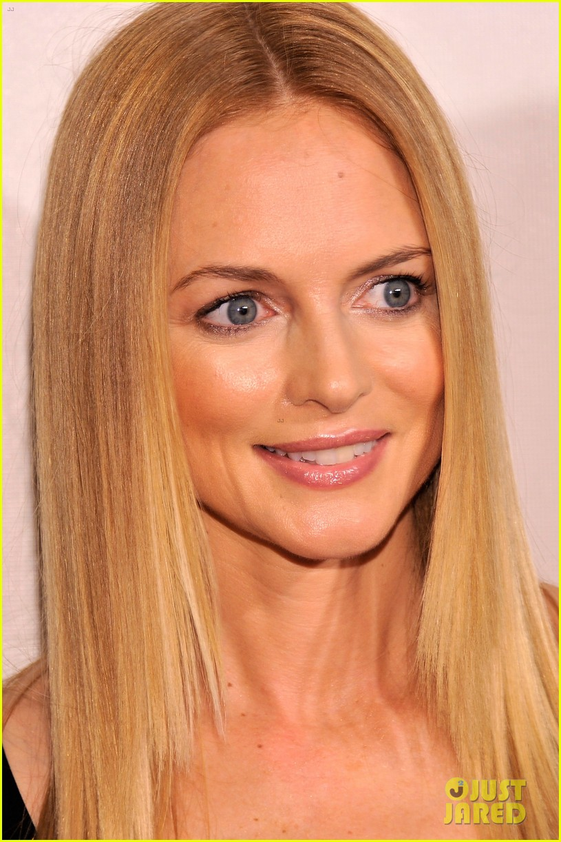 zac efron heather graham at any price premiere 242853855