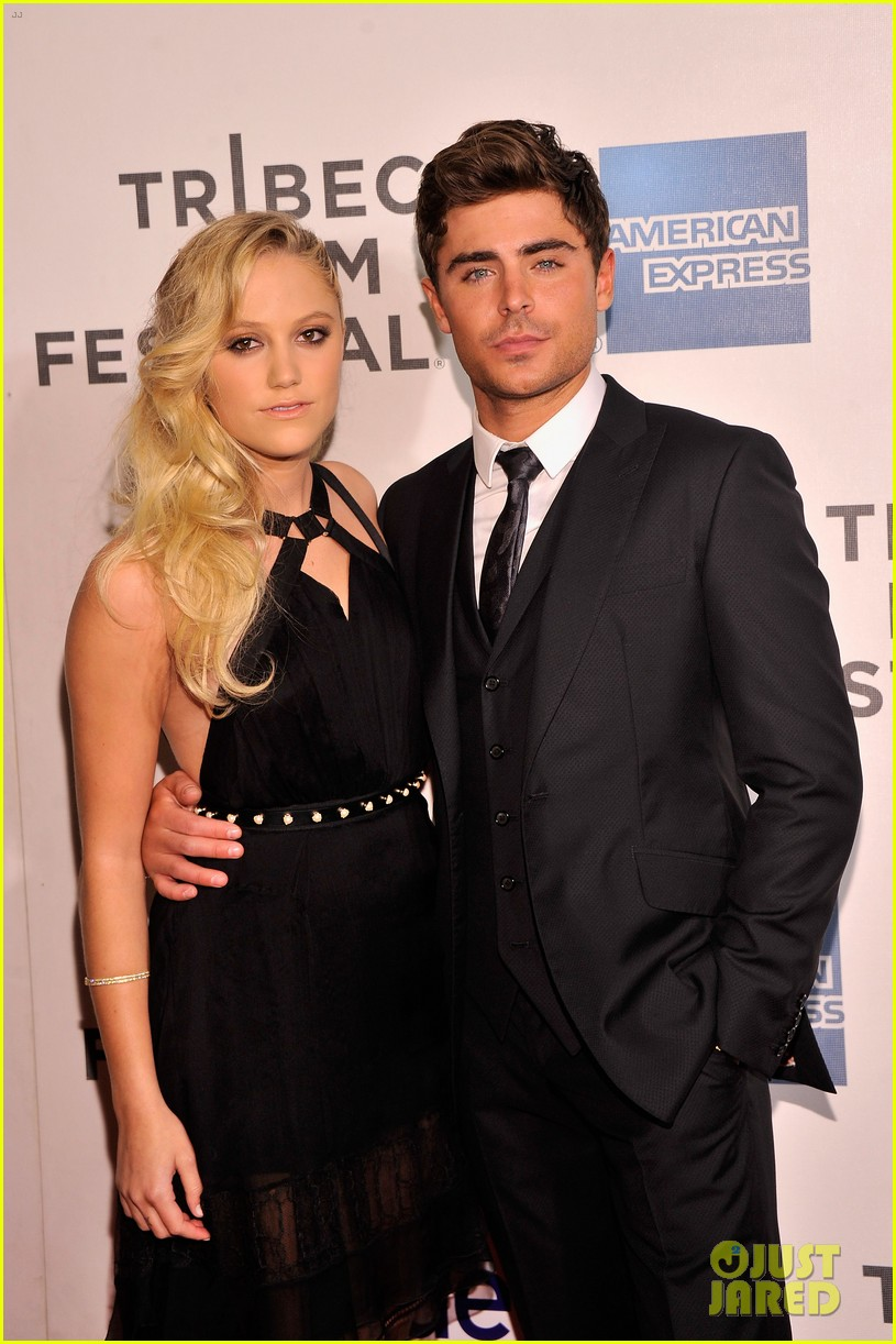 zac efron heather graham at any price premiere 27