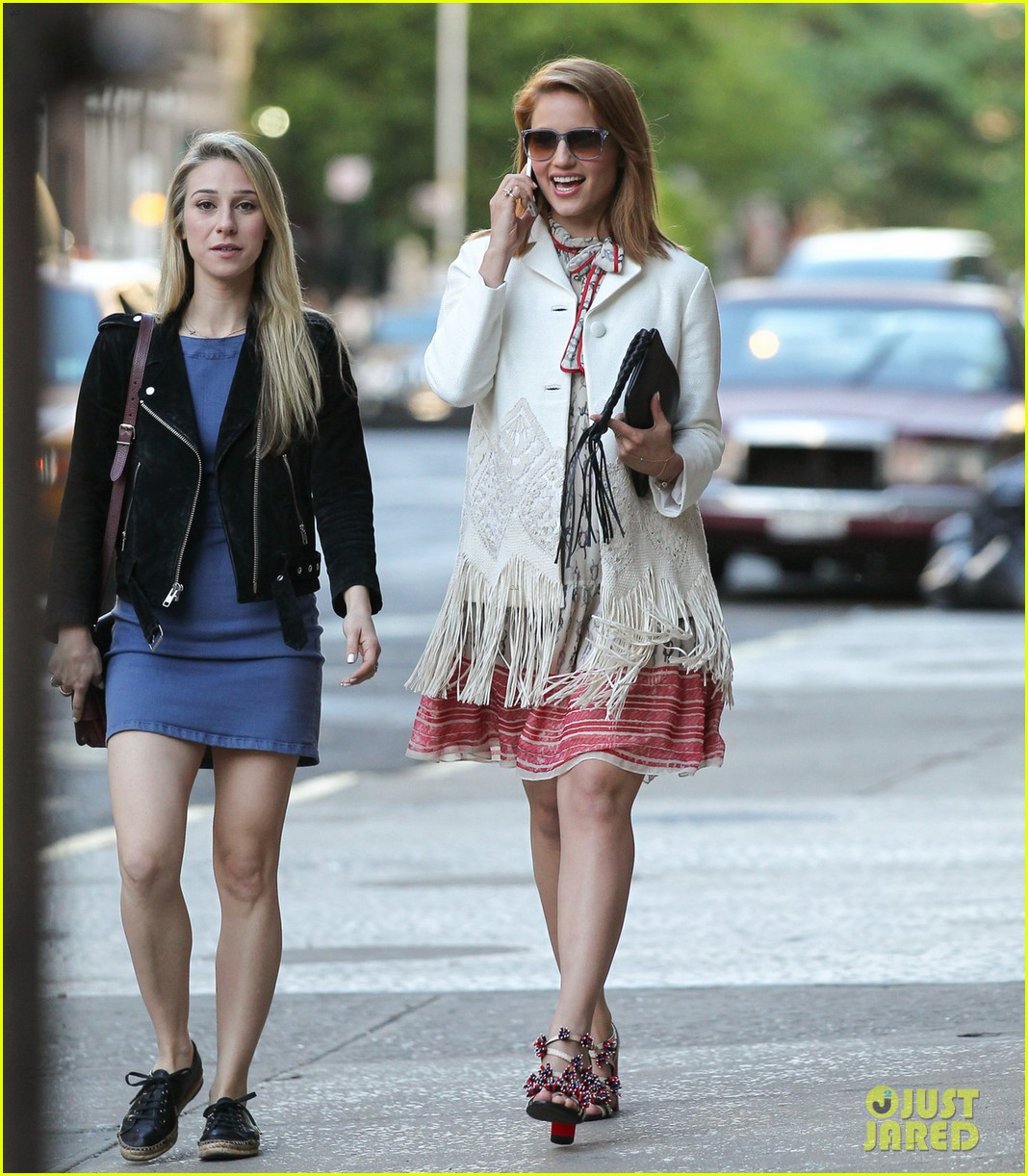 dianna agron proud of jenna ushkowitz book 06