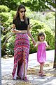 alessandra ambrosio shops at the brentwood country mart 13