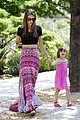 alessandra ambrosio shops at the brentwood country mart 14