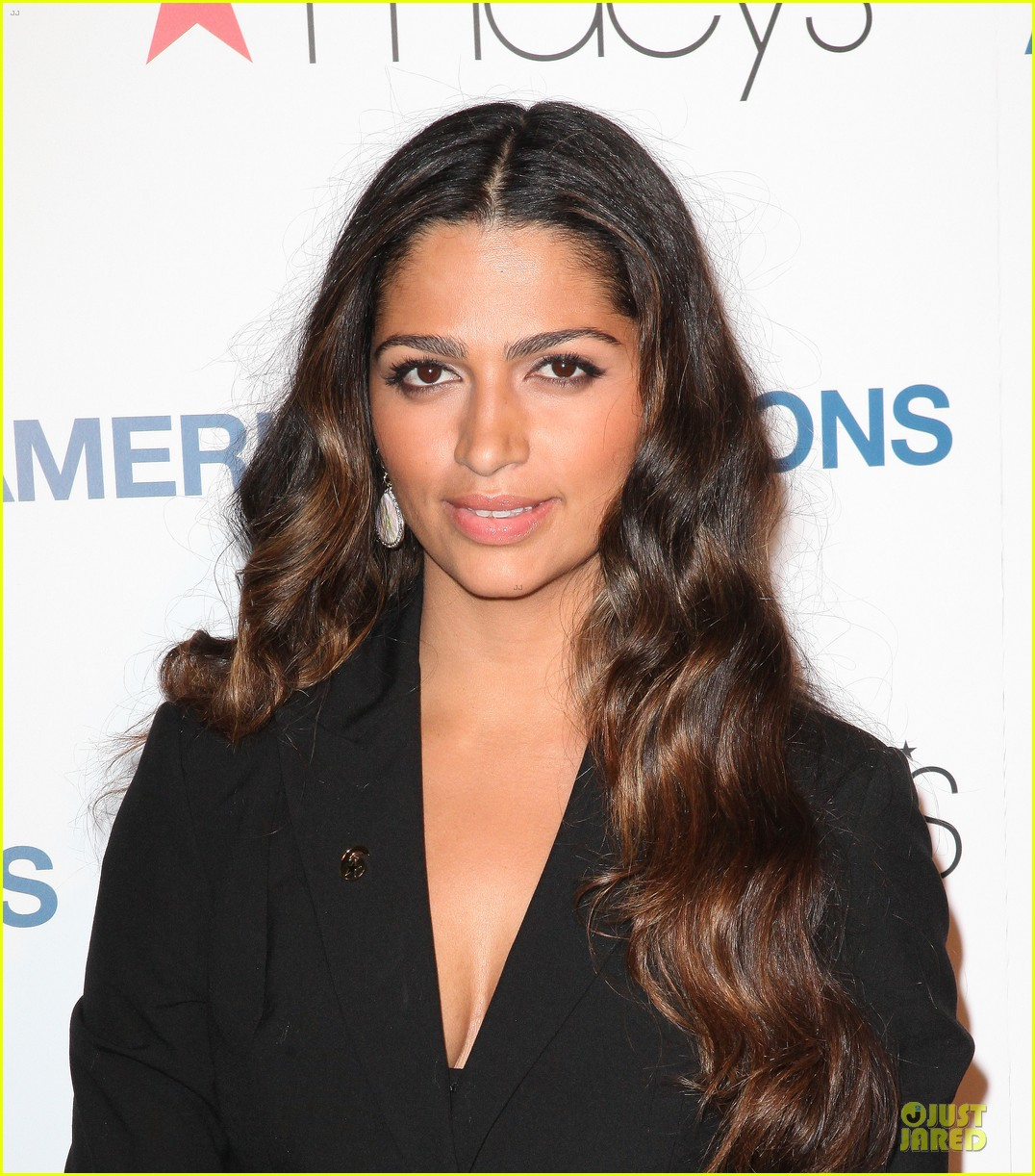 camila alves macys american icons campaign launch 062870658