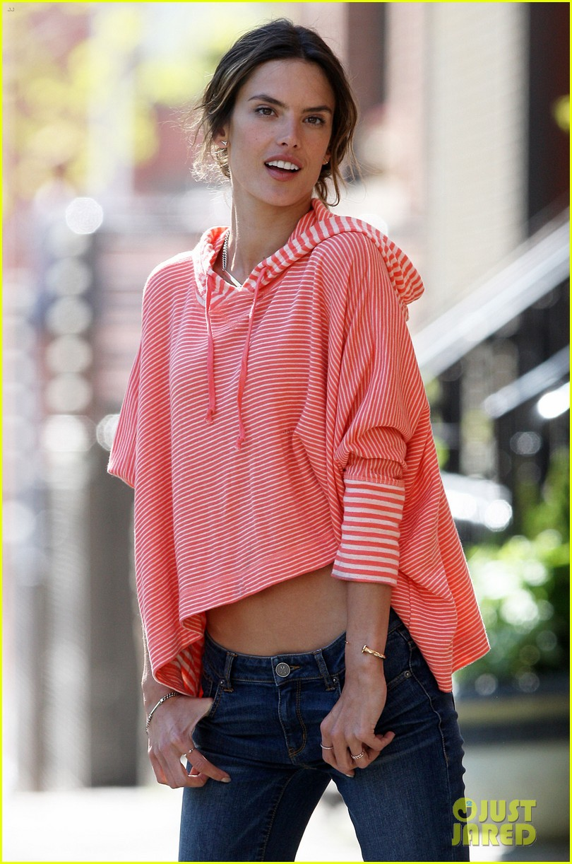 alessandra ambrosio new york photo shoot 042861775