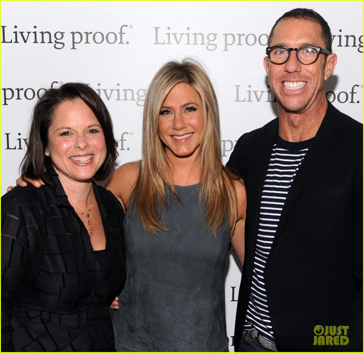 jennifer aniston living proof good hair day web series launch 092867231
