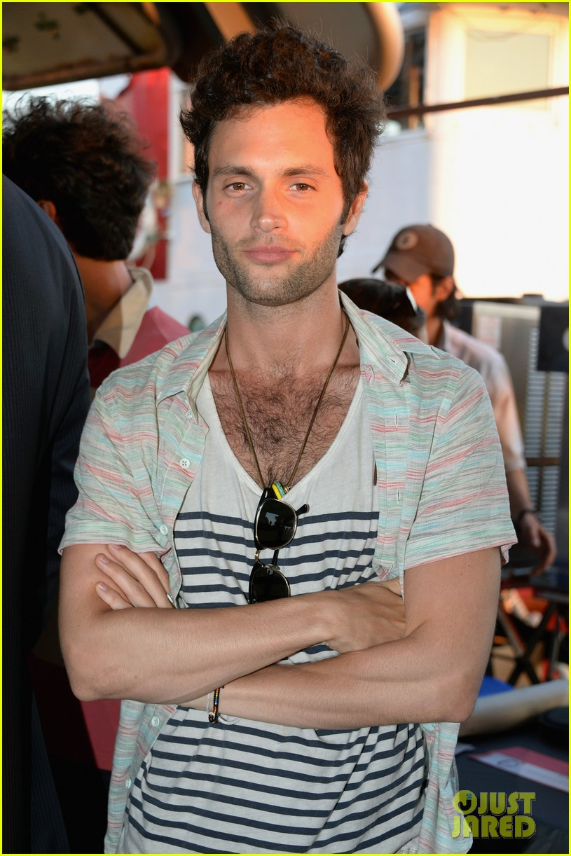 penn badgley clos du bois chardonnay day 07