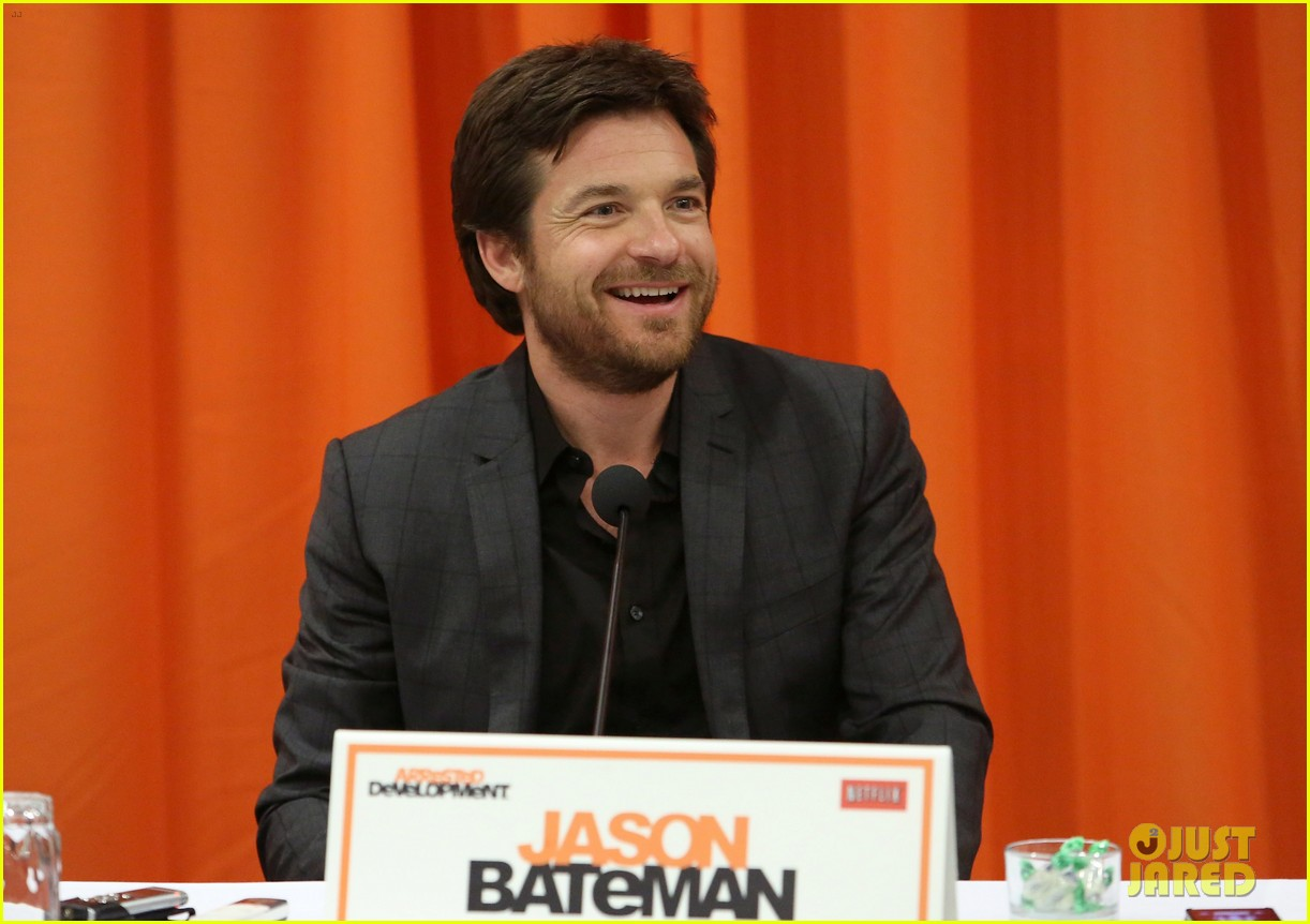 jason bateman portia de rossi arrested development press conference 132863879