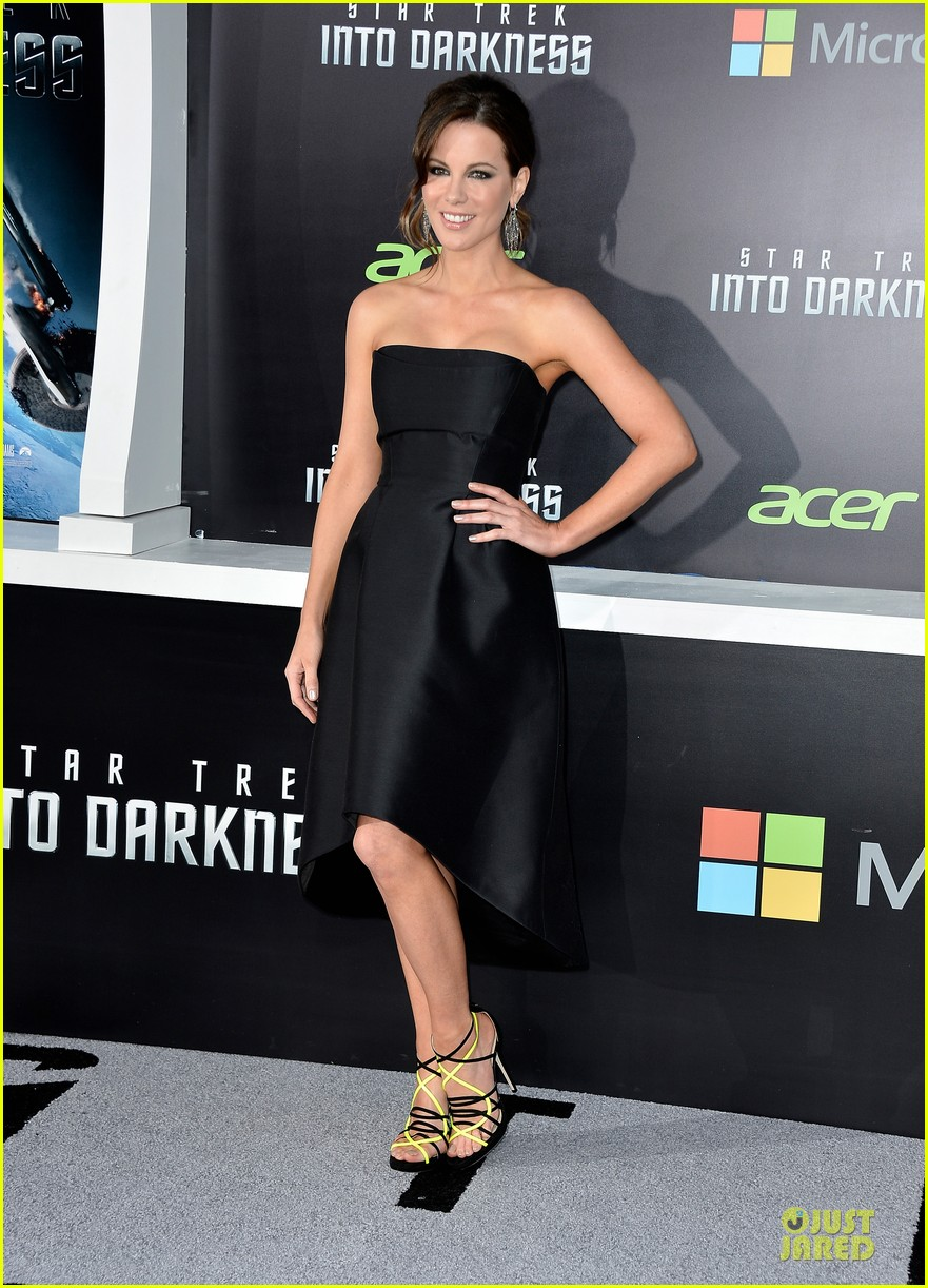 kate beckinsale jennifer morrison star trek into darkness premiere 012870415