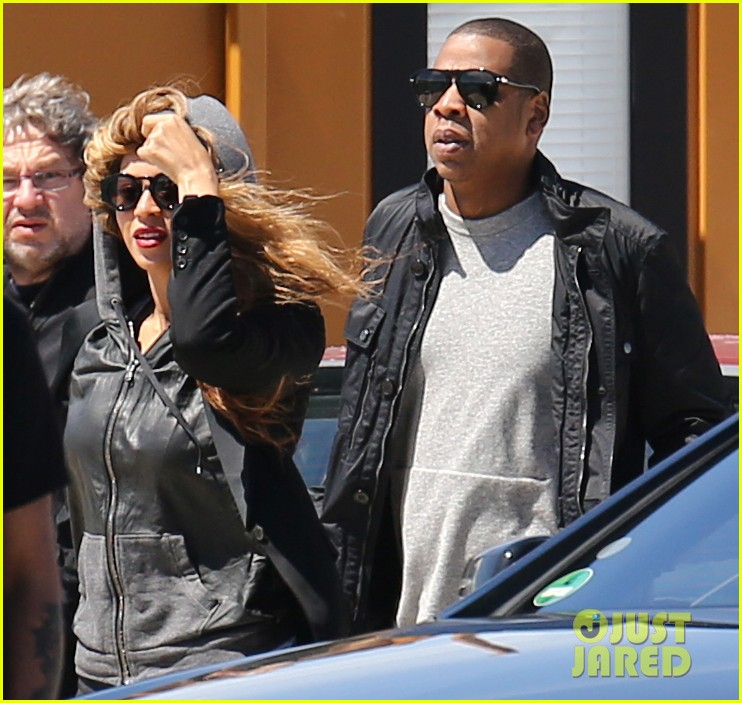 beyonce cannes with jay z after grown woman hits 062875677