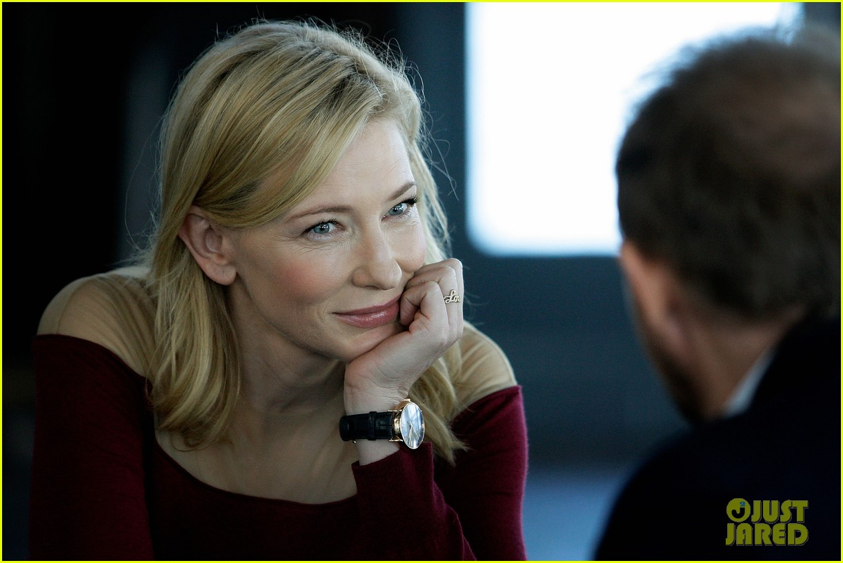 cate blanchett suncorp twenties launch 02
