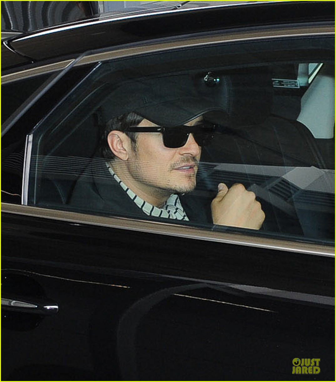 orlando bloom australia arrival after cannes 122879762