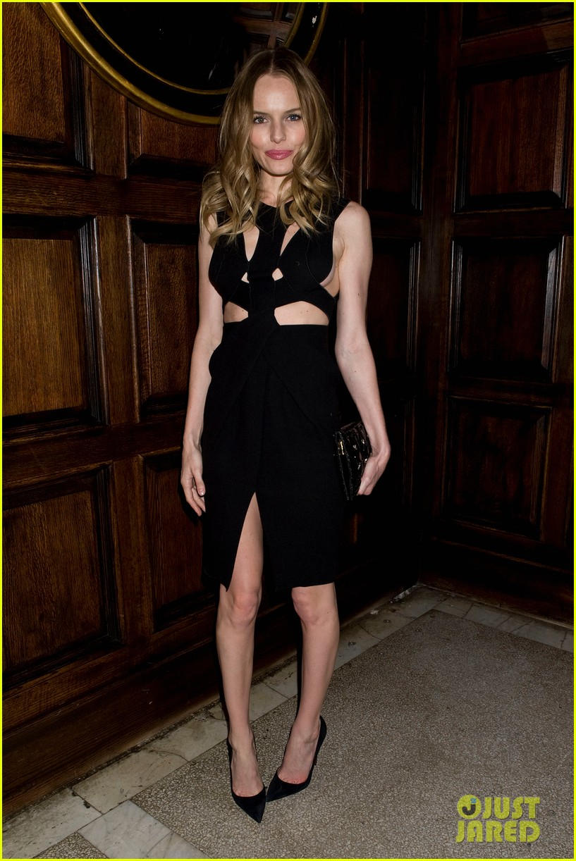 kate bosworth cut out dress at harry josh harrysparty 062864164