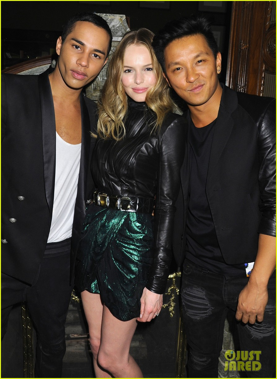 kate bosworth midnight supper event with prabal gurung 072863975