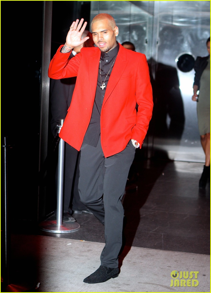 chris brown met ball 2013 after party 042865947