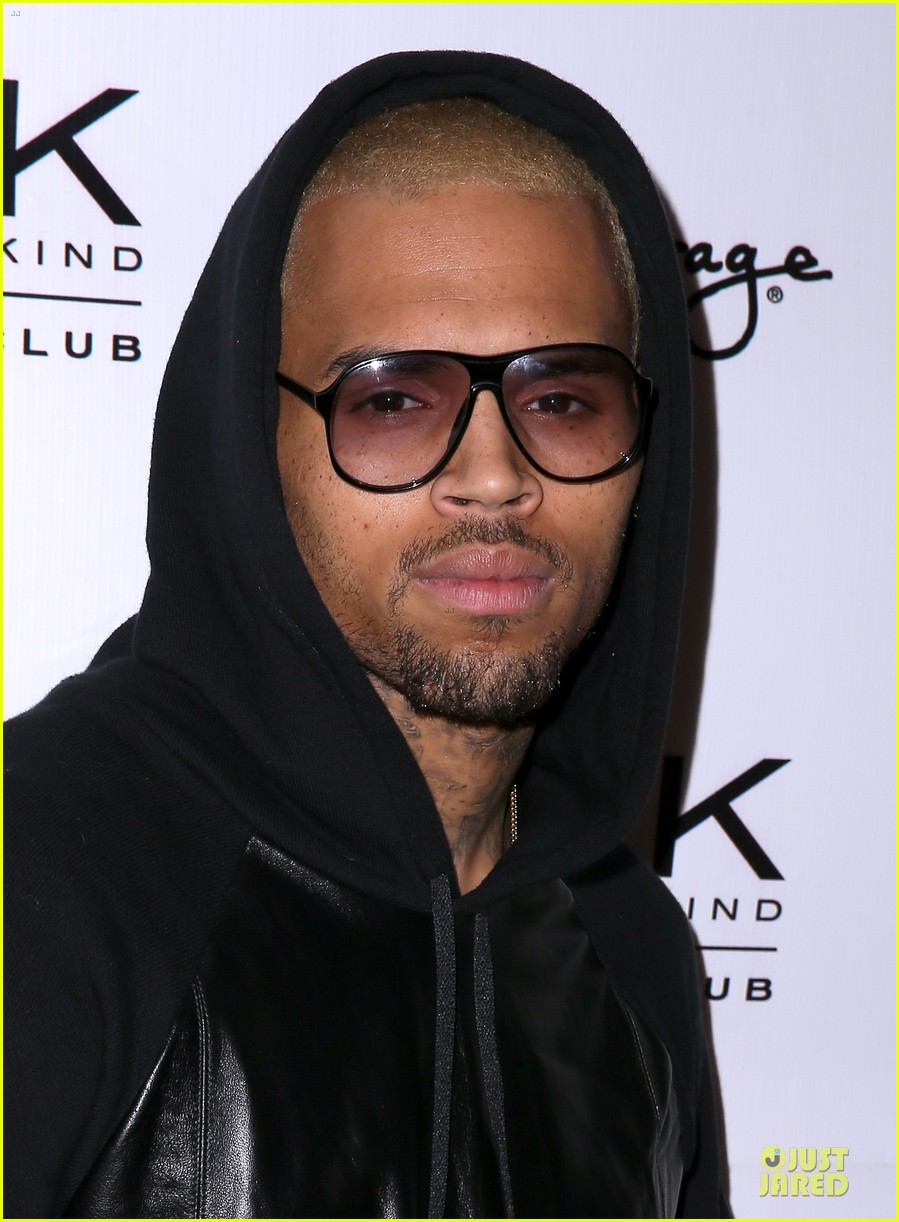 chris brown i cant focus on wifeing rihanna 022864374