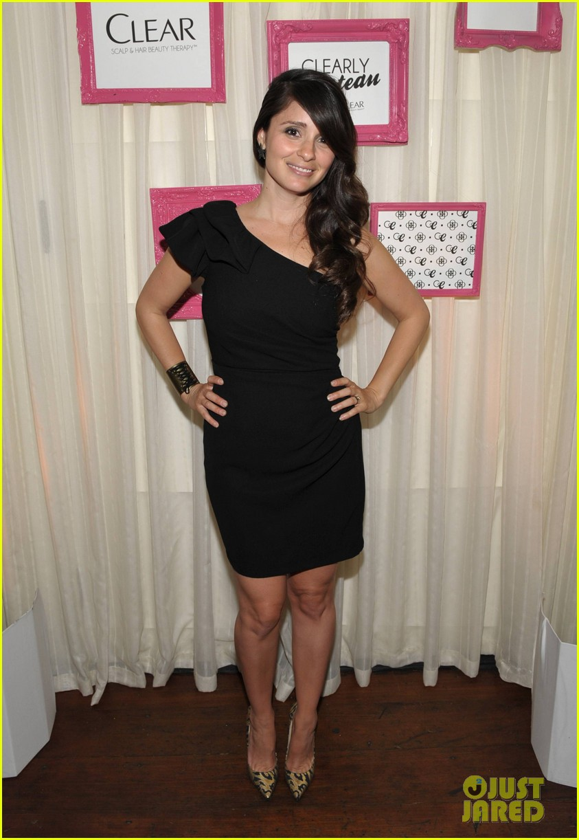 sophia bush shiri appleby cleary chateau event 112877453