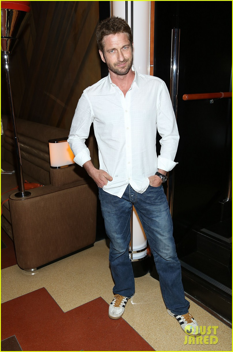 gerard butler the great gatsby nyc screening after party 132866379