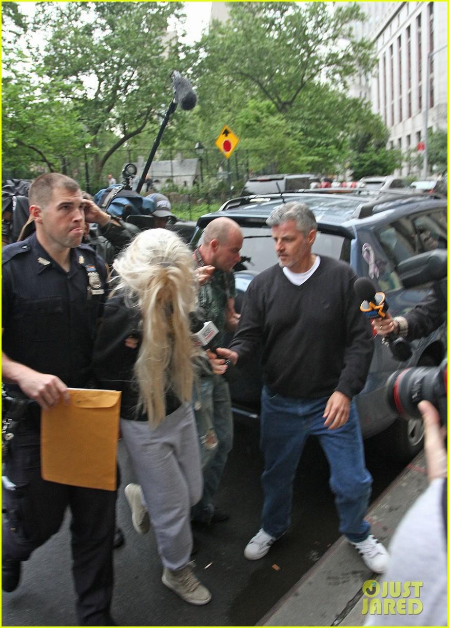 amanda bynes court appearance after arrest 032877344