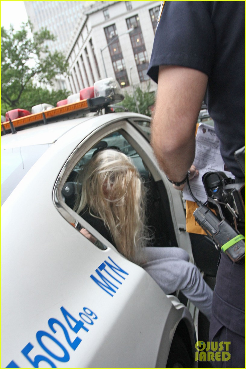 amanda bynes court appearance after arrest 042877345