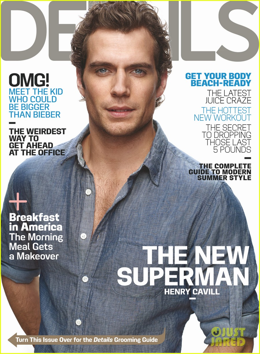 henry cavill covers details june 2013 092879956