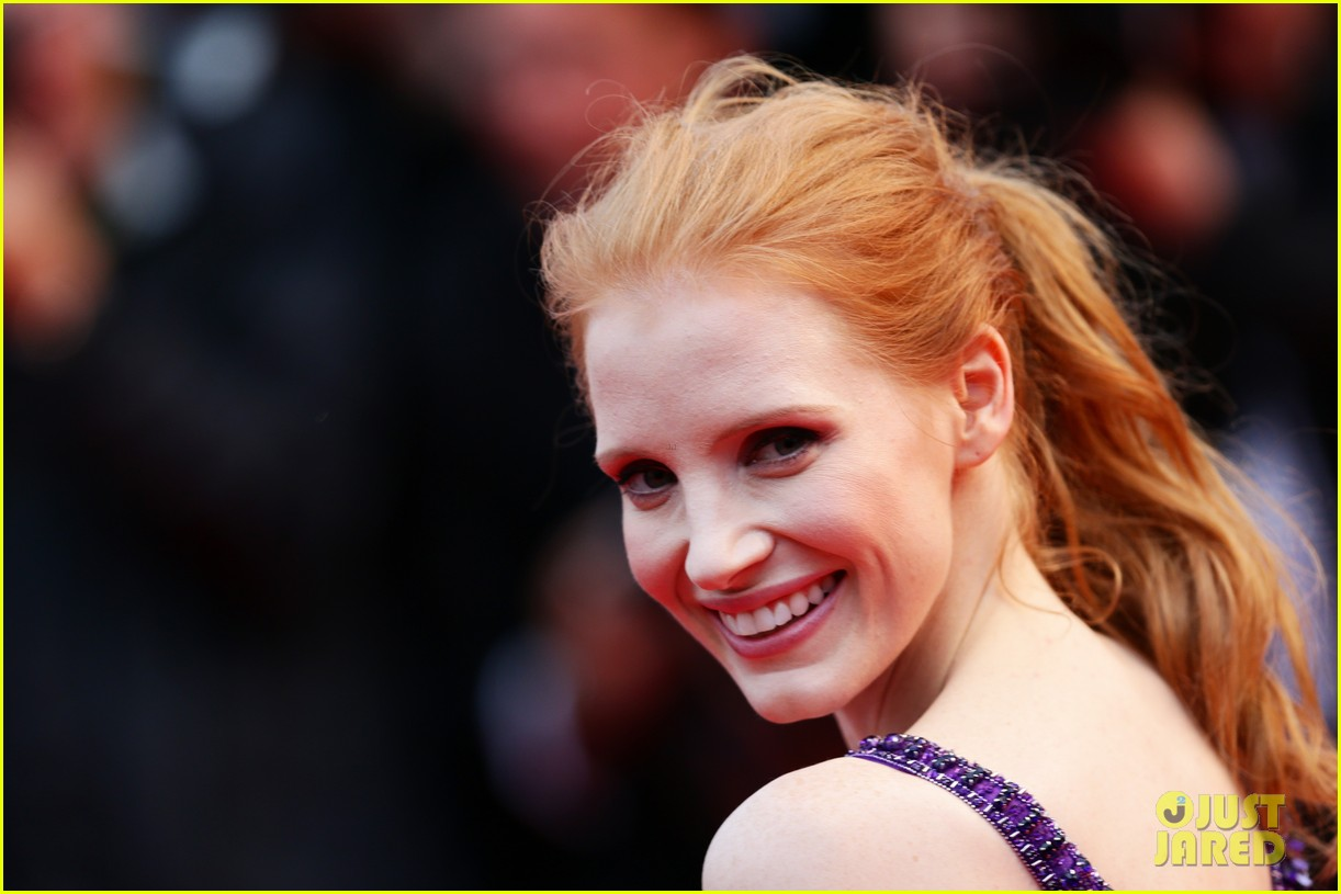 jessica chastain zachary quinto all is lost cannes premiere 172876267