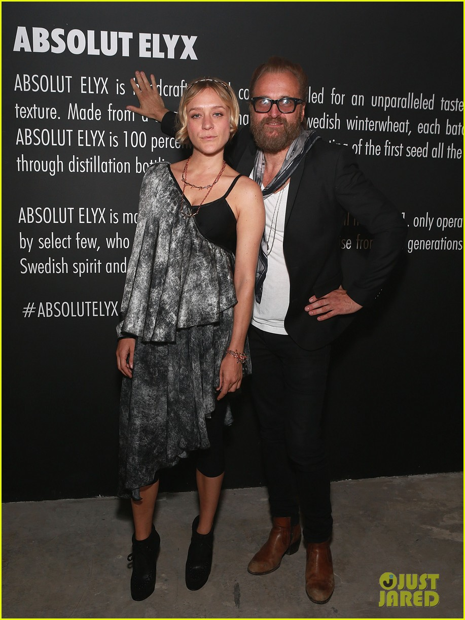 chloe sevigny absolut elyx launch 05