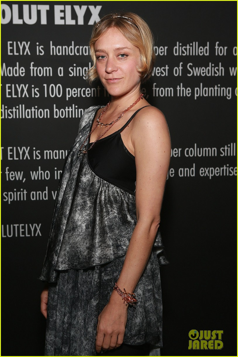 chloe sevigny absolut elyx launch 062870137