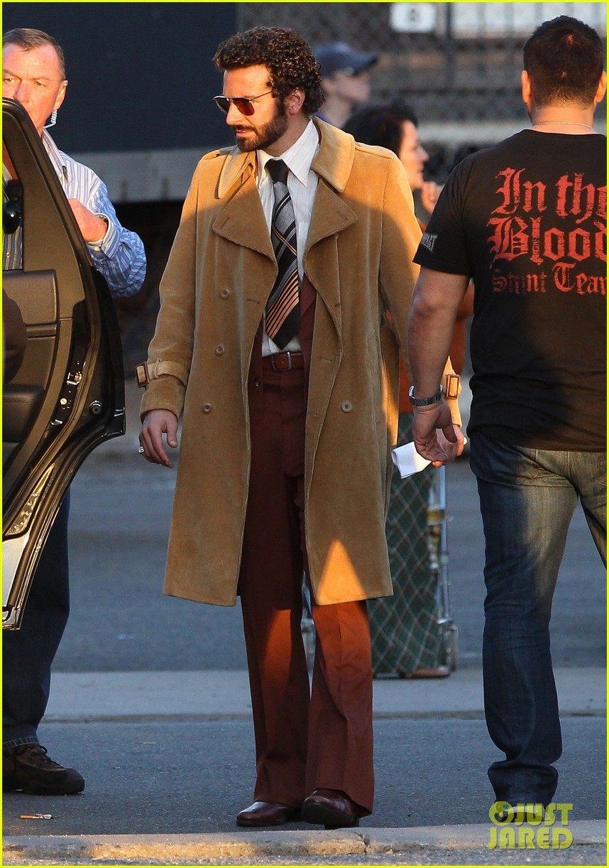 bradley cooper films american hustle after nyc weekend 072866690