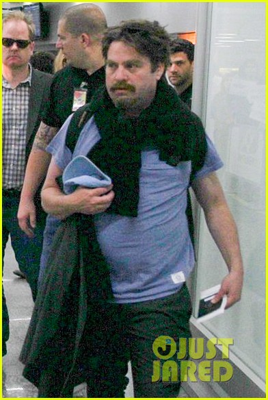 bradley cooper shirtless after brazil arrival with hangover guys 102879430
