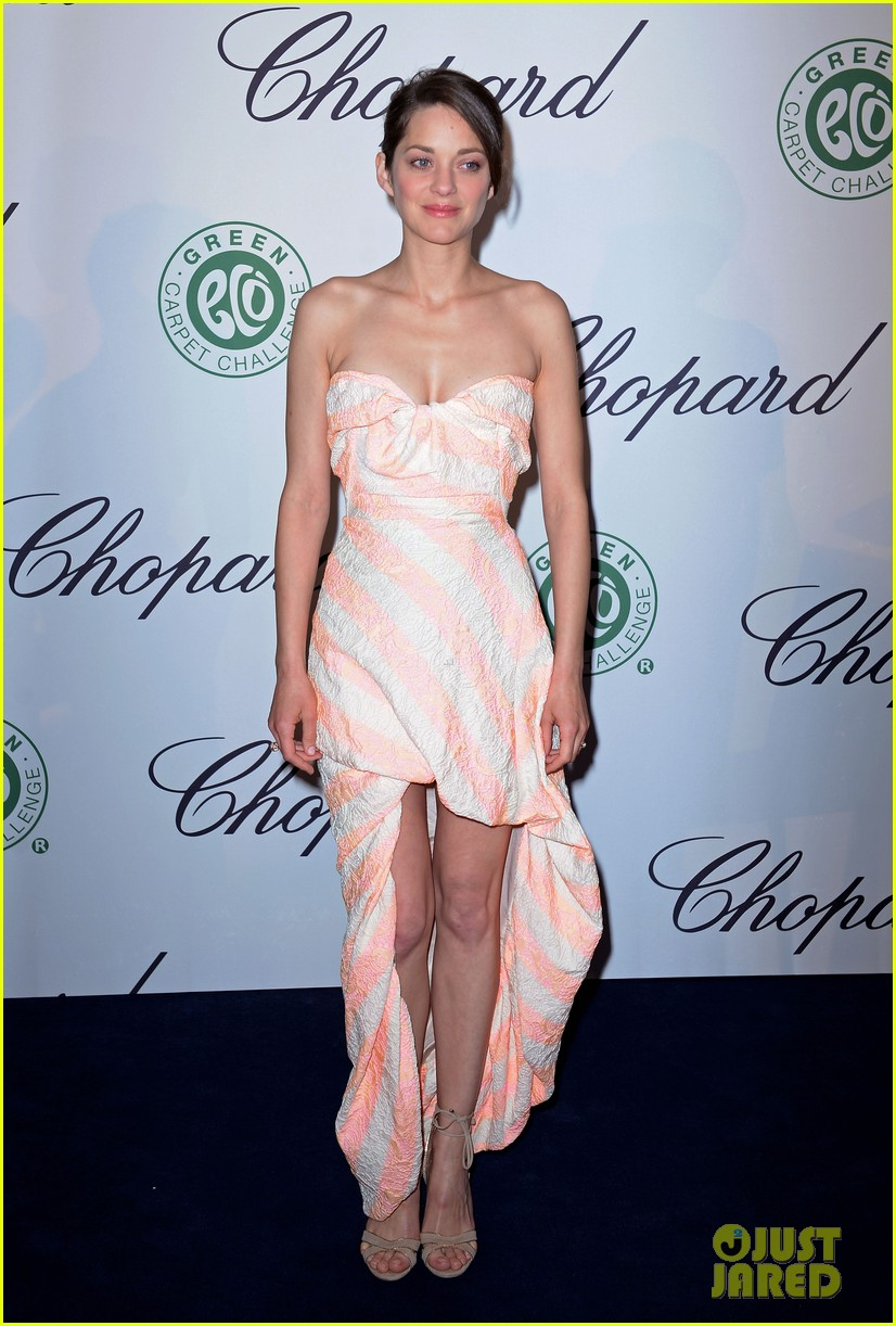 marion cotillard chopard cannes lunch 01