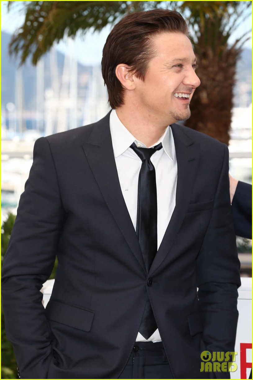 marion cotillard jeremy renner cannes the immigrant photo call 132877192