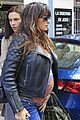penelope cruz rolling stones baby bump in madrid 01
