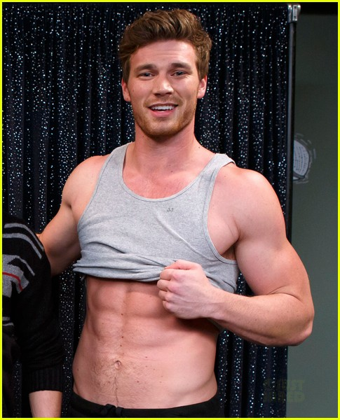 matt dallas derek theler replicate kyle xy ab flash pose 01