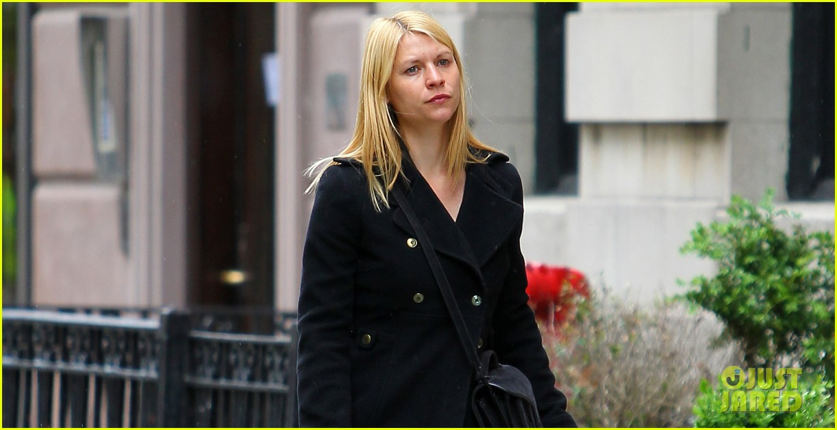 claire danes first choice actress for homeland 022871644