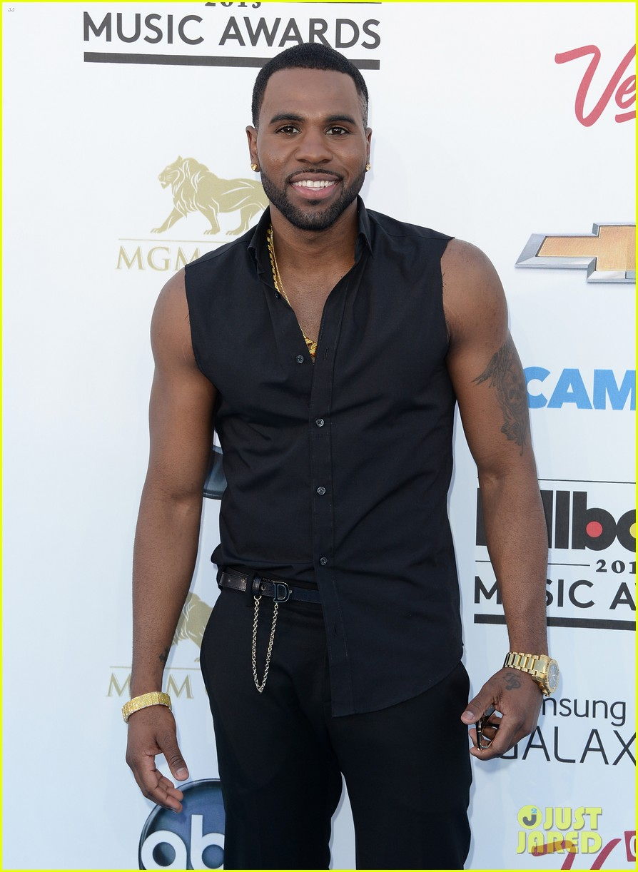 jason derulo kelly rowland billboard music awards 2013 032874380