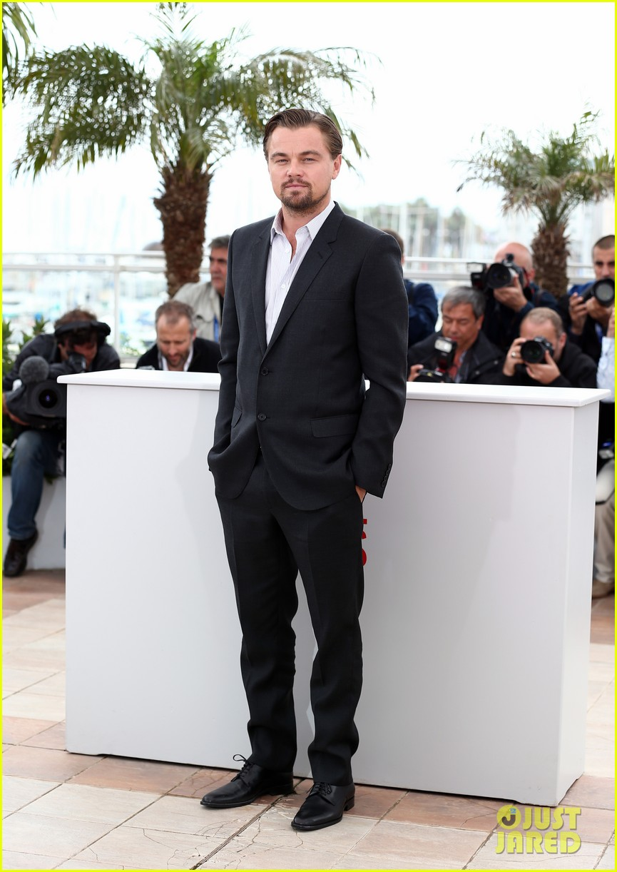 leonardo dicaprio cannes film festival great gatsby photo call 01
