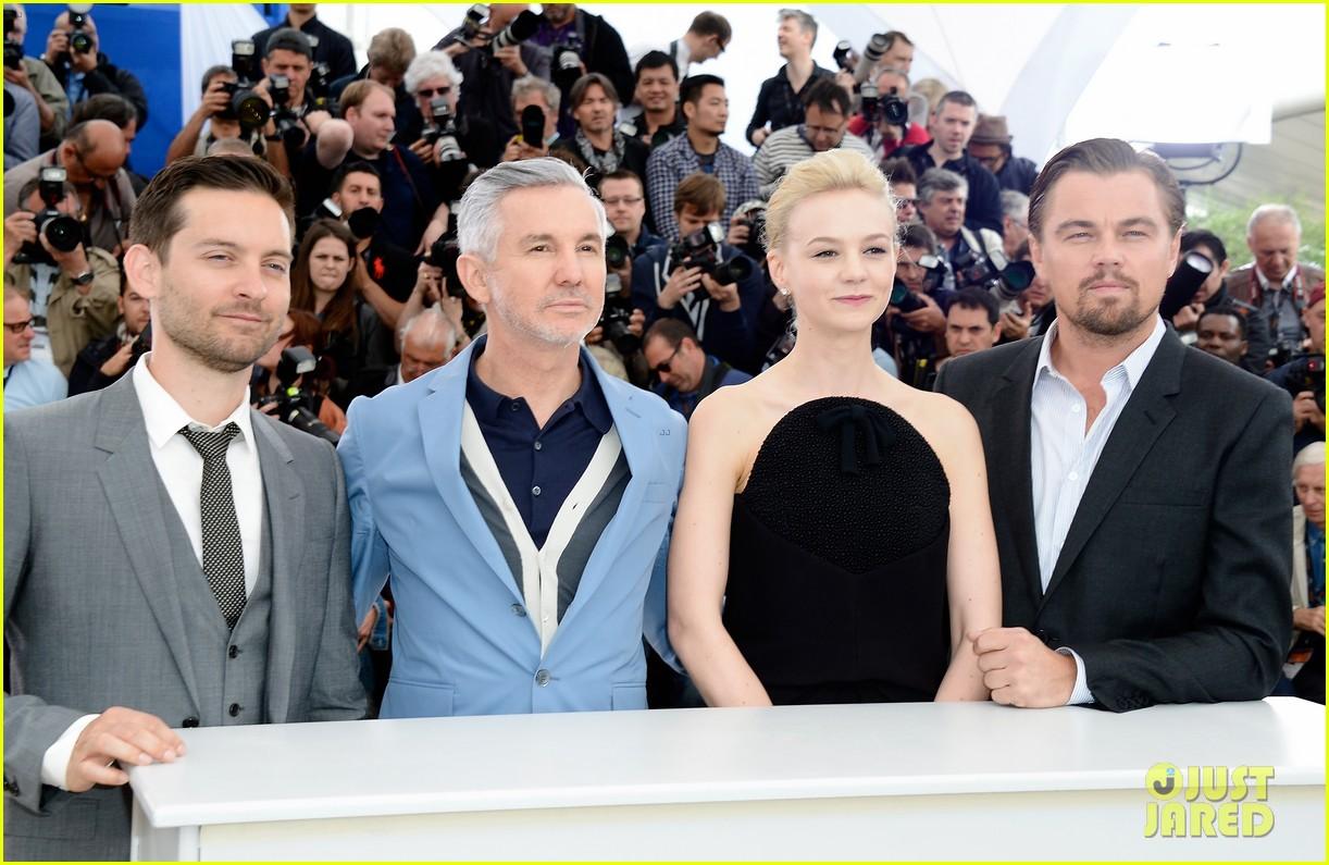leonardo dicaprio cannes film festival great gatsby photo call 192870760