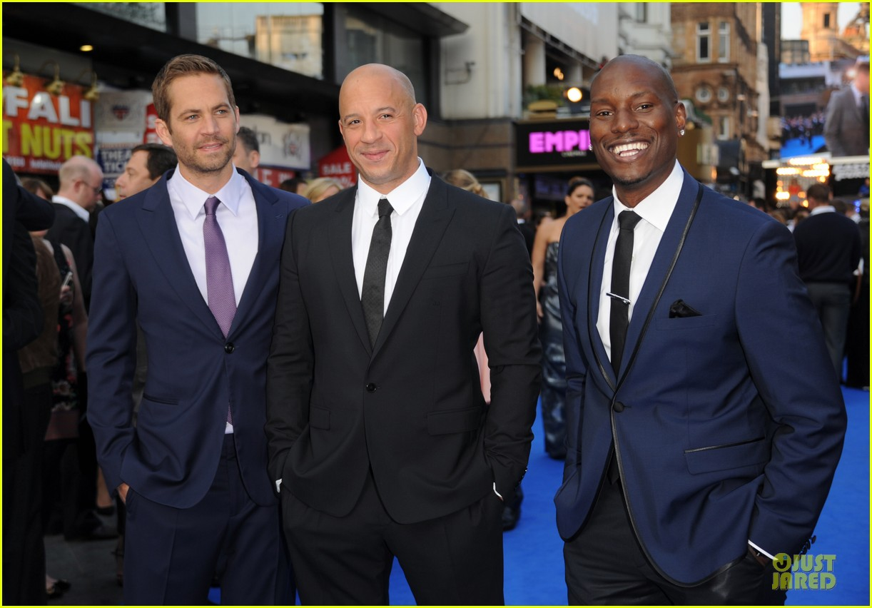 vin diesel paul walker fast furious 7 release date announced 052866231
