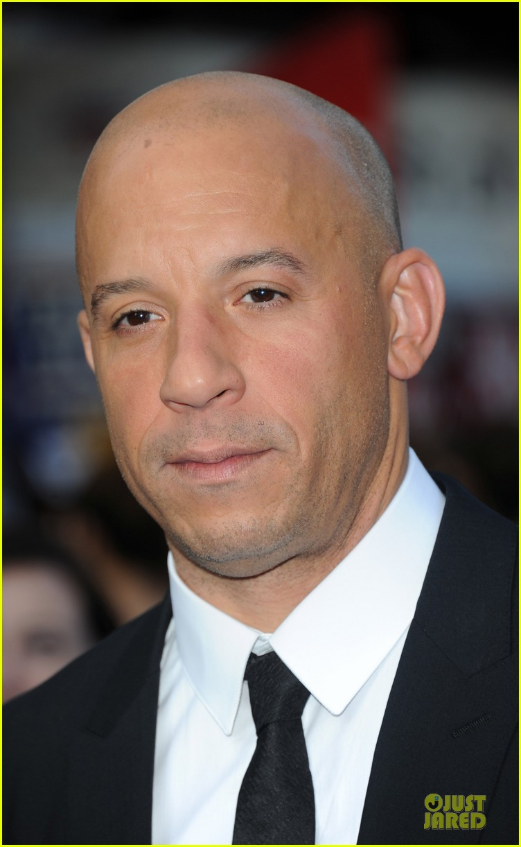 vin diesel paul walker fast furious 7 release date announced 122866238