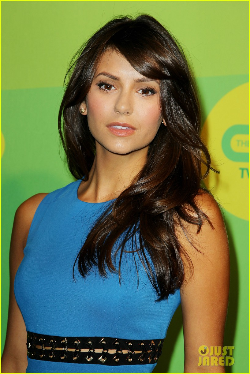 nina dobrev ian somerhalder cw upfronts after breakup 202871714