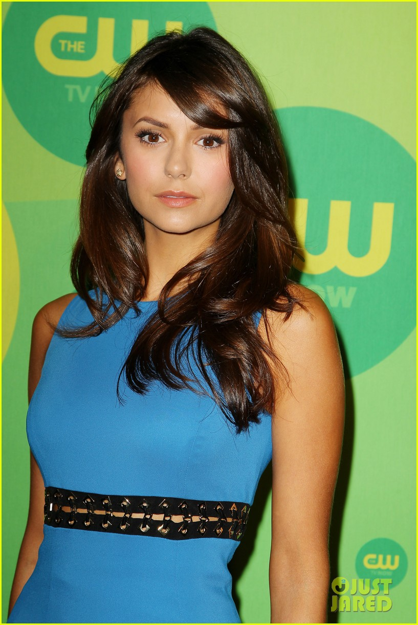 nina dobrev ian somerhalder cw upfronts after breakup 22