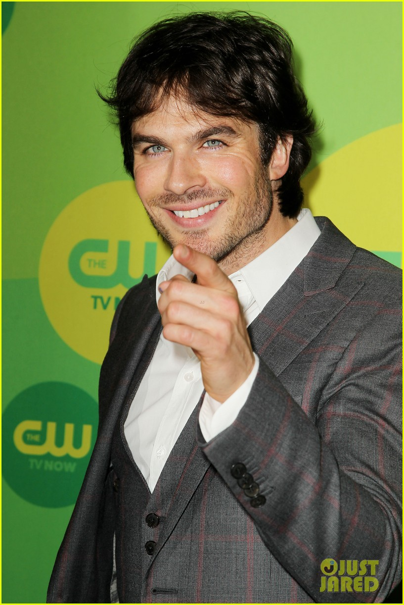 nina dobrev ian somerhalder cw upfronts after breakup 312871725