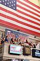 robert downey jr new york stock exchange bell ringer 08