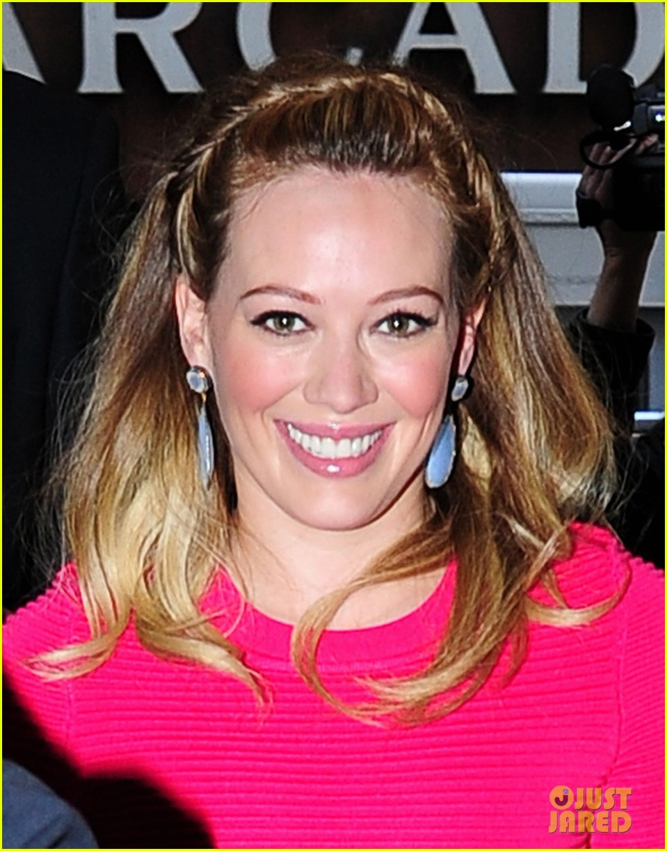 hilary duff today show appearance 042861890