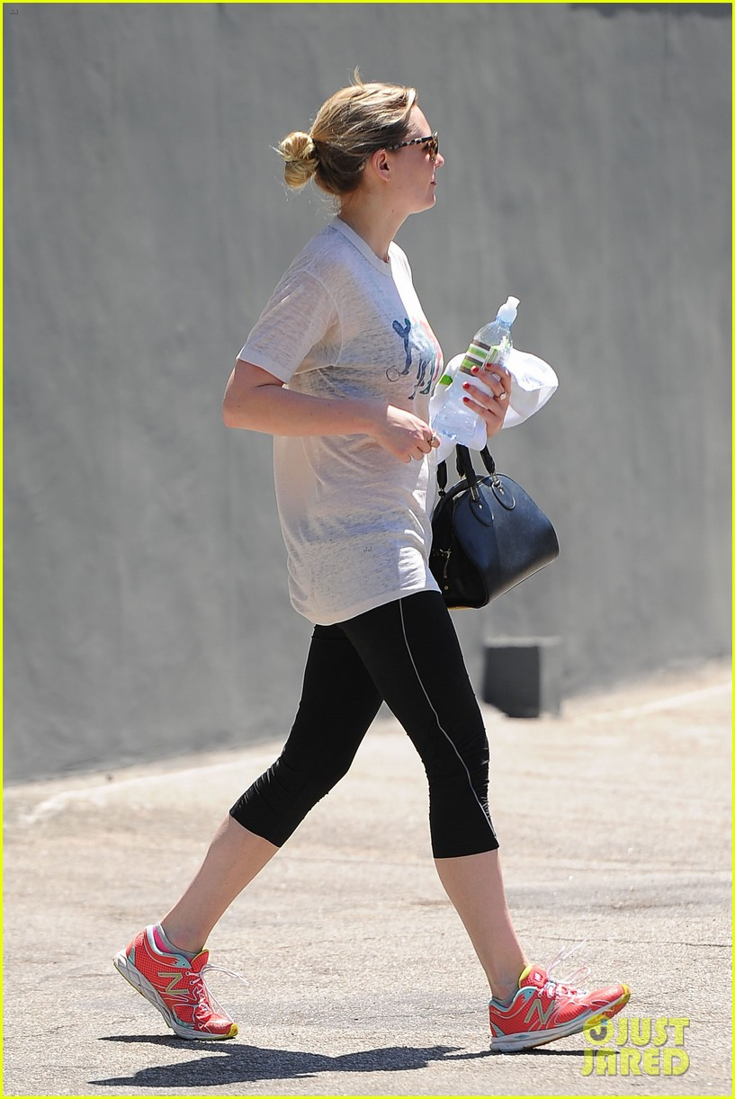 kirsten dunst cycling lady 102862854