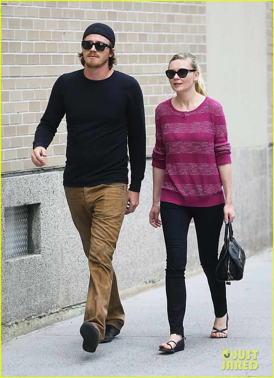 kirsten dunst garrett hedlund stoll soho after cannes 042877487
