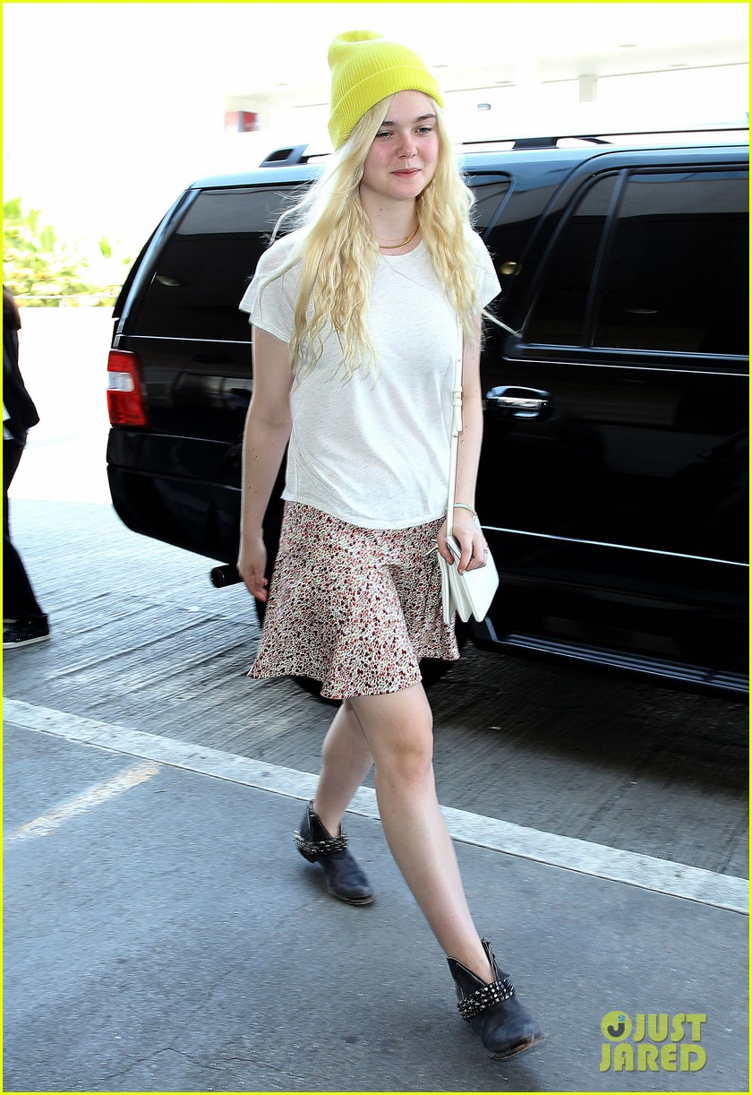 elle fanning see ya later la 032864834