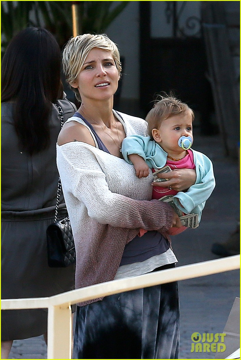 elsa pataky takes india to lunch with her mom 022879055