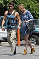 emily vancamp josh bowman kisses in hollywood 23
